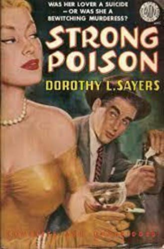 Strong Poison(This novel marks her first appearance in literature detective kindle by ebook)