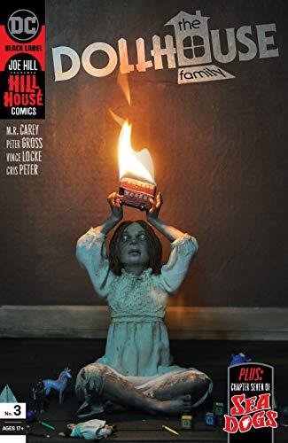 The Dollhouse Family (2019-) #3