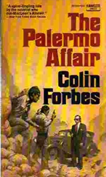 The Palermo Affair