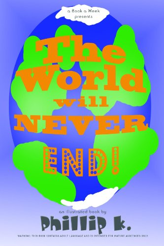 The World will NEVER End! (5 Years of Rants)