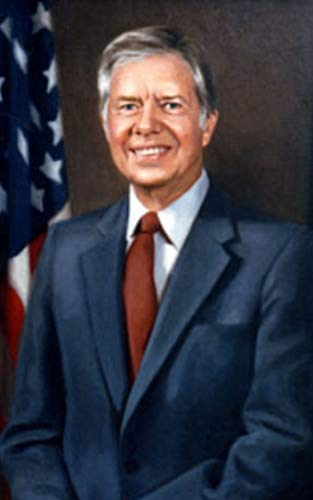 Jimmy Carter Quotes: Selected Quotes By President Jimmy Carter