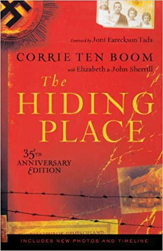 The Hiding Place 35th Anniversary Edition
