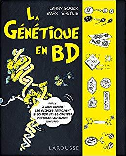 La Génétique en Bd