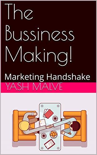 The Bussiness Making!: Marketing Handshake