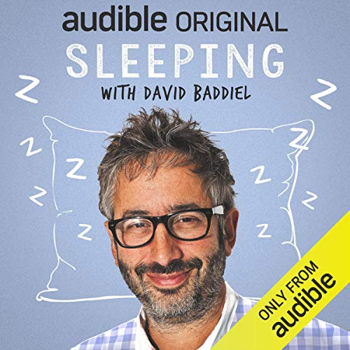 Sleeping with David Baddiel
