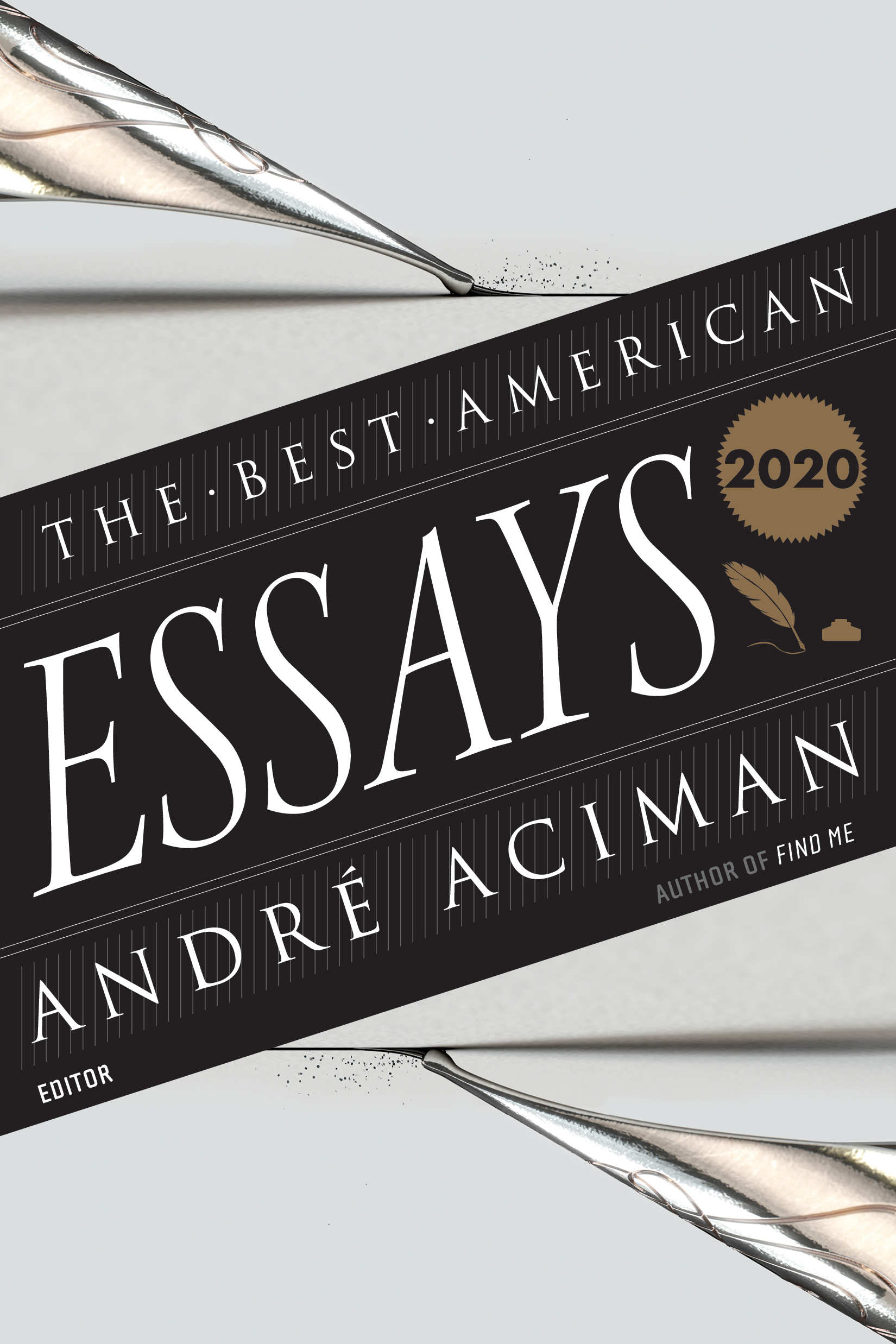 The Best American Essays 2020