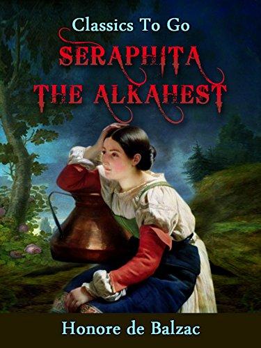 Seraphita - The Alkahest