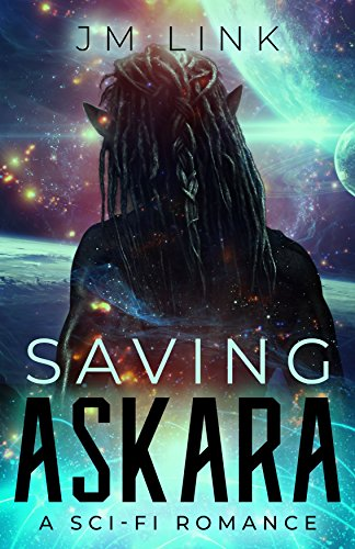 Saving Askara (Tori & Aderus, #1)