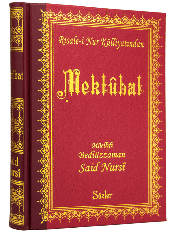 MEKTUBAT