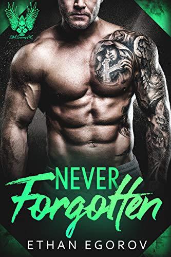 Never Forgotten (The Salvatores Book 1)