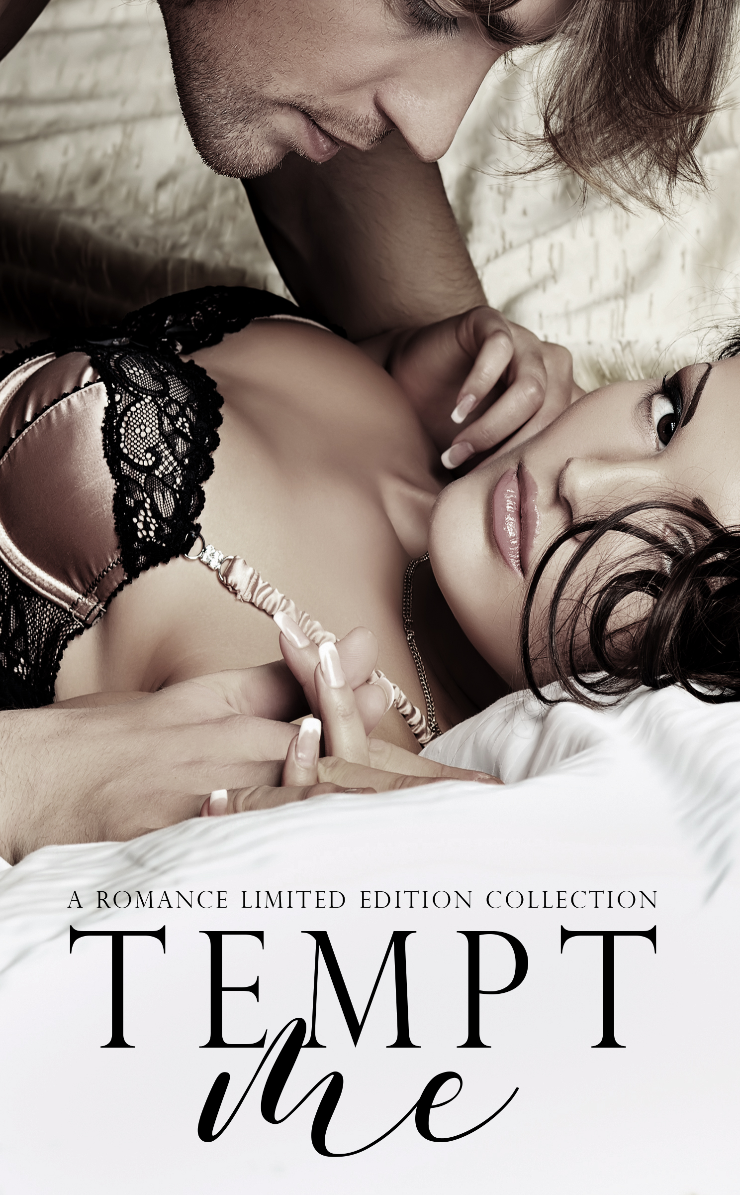 Tempt Me: A Romance Limited Edition Collection