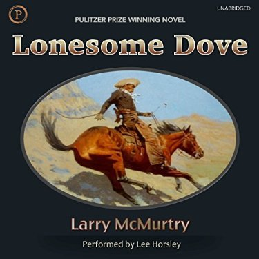 Lonesome Dove (Lonesome Dove Saga, #3)