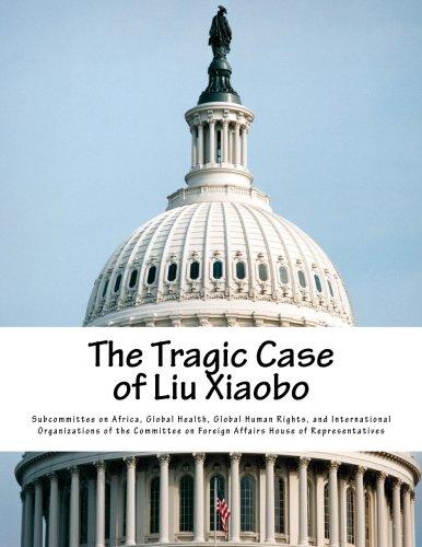 The Tragic Case of Liu Xiaobo