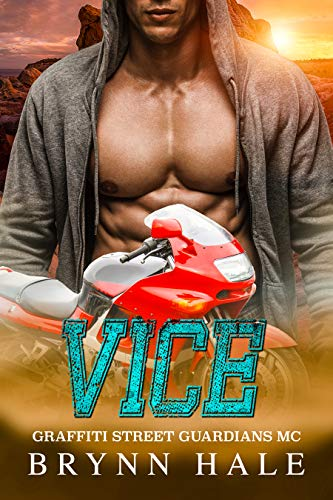 Vice (Graffiti Street Guardians MC #3)