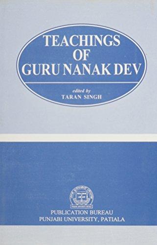 Teaching's Of GuruNanak Dev