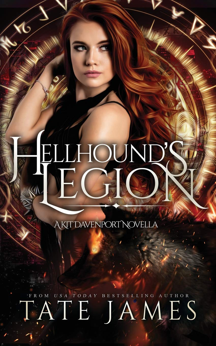 The Hellhound's Legion
