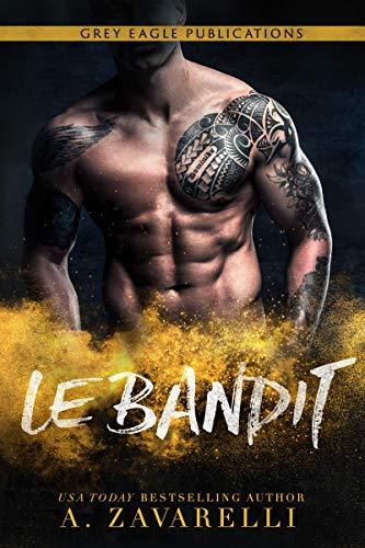 Le Bandit: Un roman Gangs de Boston