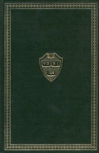 Harvard Classics Volume 1: The Autobiography of Benjamin Franklin; The Journal of John Woolman; Some Fruits of Solitude