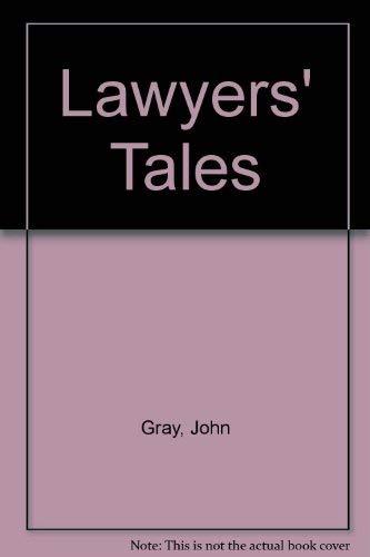 Lawyers' Tales