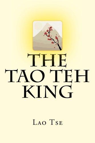 The Tao Teh King