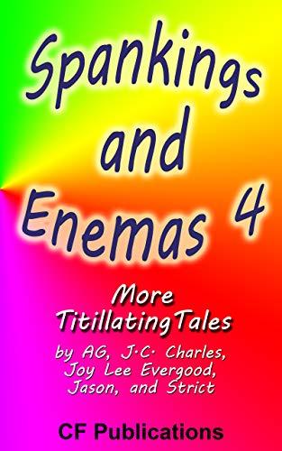 Spankings and Enemas 4