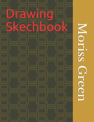 Drawing SkechBook: blank sheet for drawing