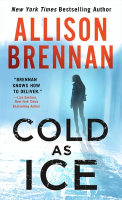 Cold as Ice (Lucy Kincaid #17)