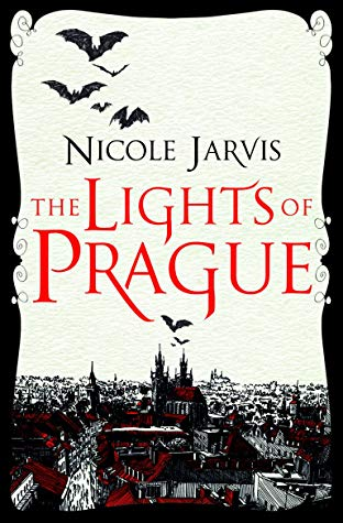 The Lights of Prague