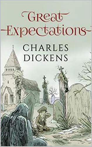Great Expectations;Illustrated
