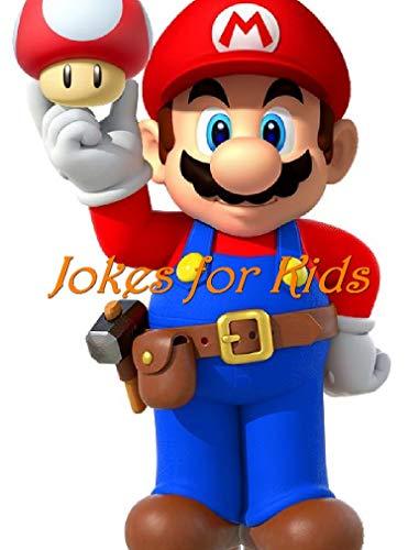 Memes 2020: Super Mario Maker memes for kids - the full memes funny hilarious Book