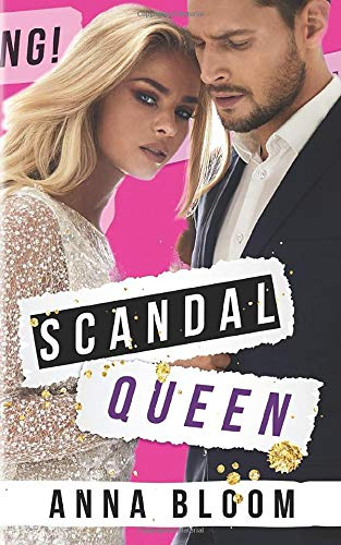 Scandal Queen: Limited Special Edition