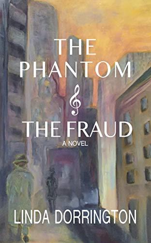 The Phantom and The Fraud
