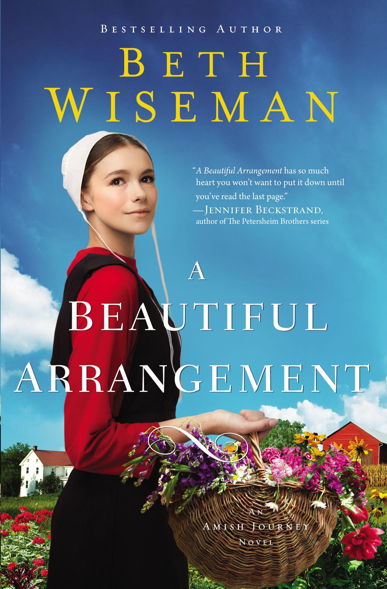 A Beautiful Arrangement (An Amish Journey #3)