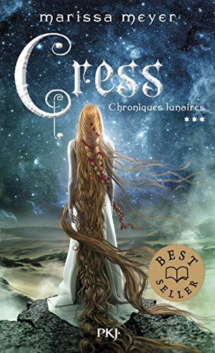 Chroniques lunaires - tome 3 Cress (3) (Hors collection sériel)