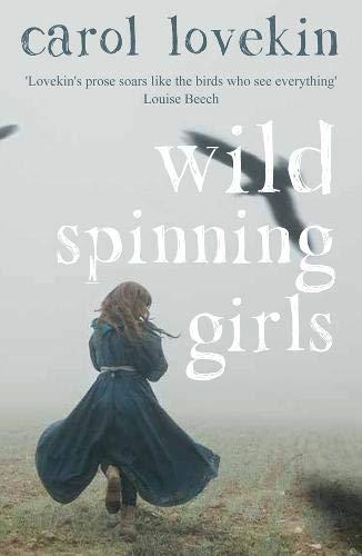 Wild Spinning Girls