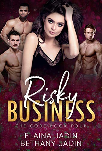 Risky Business (The Code, #4)