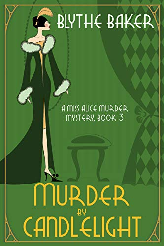Murder by Candlelight (Miss Alice #3)