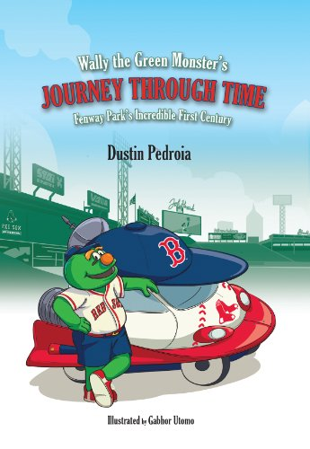 Wally the Green Monster's Journey Through Time: Fenway Park's Incredible First Century