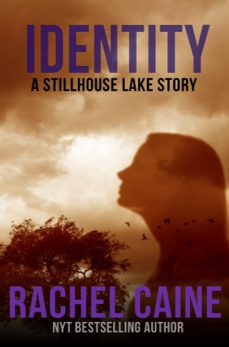 Identity (Stillhouse Lake 3.5)