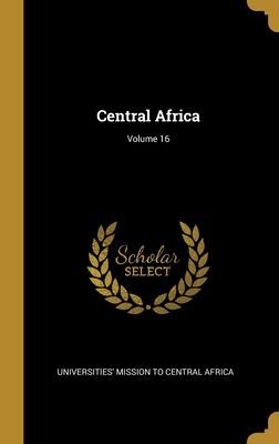 Central Africa; Volume 16