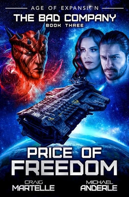Price of Freedom: A Military Space Opera Adventure