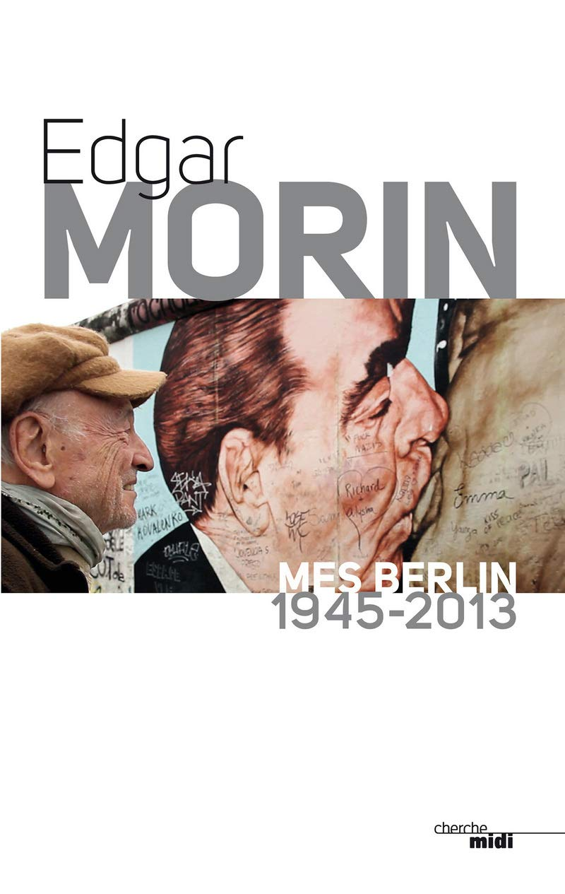 Mes Berlin 1945-2013