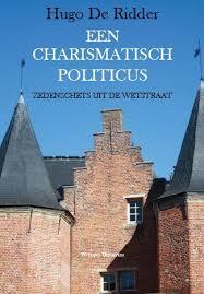 Een charismatisch politicus - zedenschets uit de Wetstraat