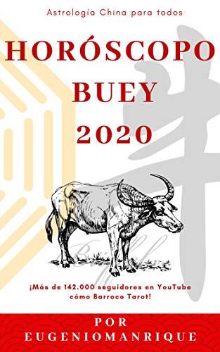 Horóscopo chino Buey 2020 : El año de la rata de metal