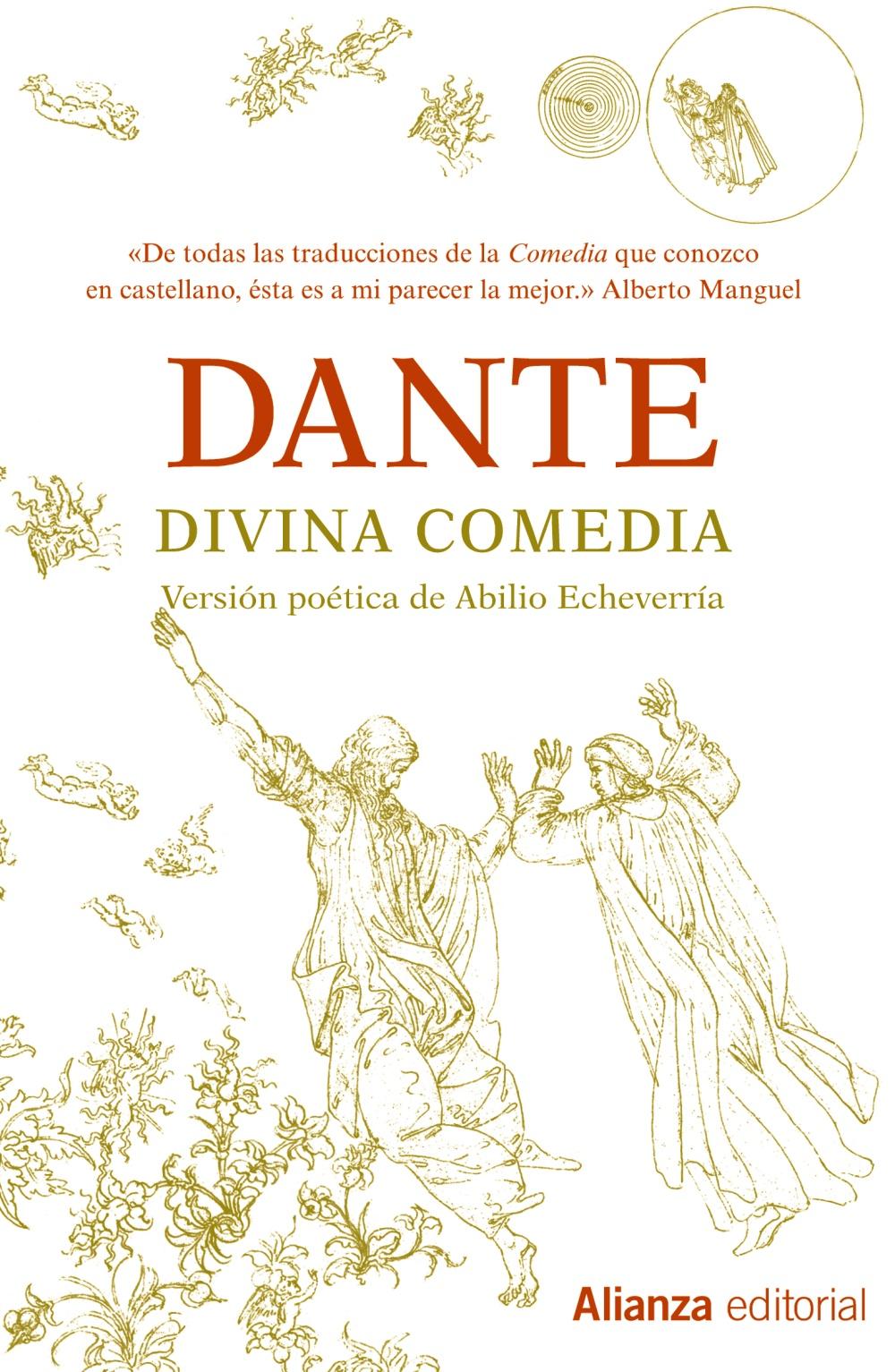Dante Divina comedia