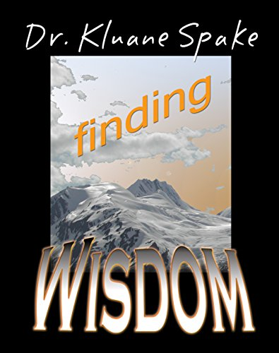 Finding Wisdom: Happiness of Finding Wisdom