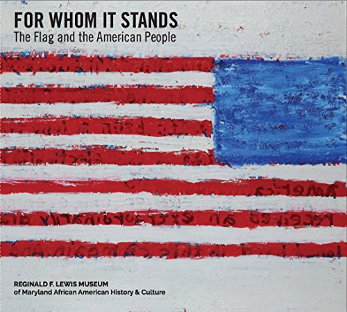 For Whom It Stands: The Flag and the American People