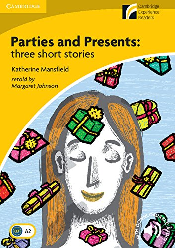 Parties and Presents Level 9/A2 Kindle eBook