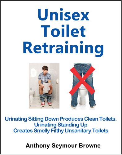 Unisex Toilet Retraining