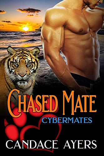 Chased Mate (Cybermates #3)